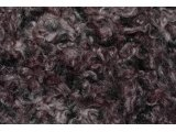 Fur fabrics long hairs